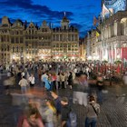 Grand Place in Brussels photo (6)