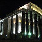 Russian State Library in Moscow photo (7)
