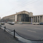Russian State Library in Moscow photo (5)
