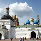 Trinity Lavra of St. Sergius photo (5)