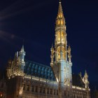 Grand Place in Brussels photo (7)