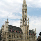 Grand Place in Brussels photo (1)