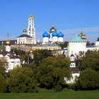 Trinity Lavra of St. Sergius photo (4)