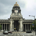 Law Courts of Brussels photo (0)