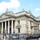 Brussels Stock Exchange photo (3)