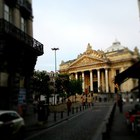 Brussels Stock Exchange photo (0)