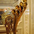 Musical Instrument Museum in Brussels photo (0)