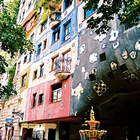 Hundertwasserhaus photo (3)