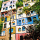 Hundertwasserhaus - photo
