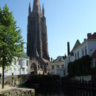 Church of Our Lady in Bruges photo (1)