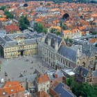 Burg Square in Bruges photo (0)
