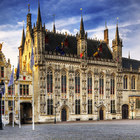 Town Hall in Bruges photo (0)