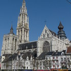 Cathedral of Our Lady in Antwerp photo (0)