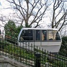 Montmartre funicular photo (4)