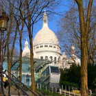 Montmartre funicular photo (3)