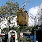 Moulin de la Galette photo (2)