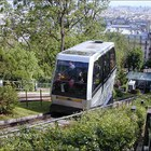 Montmartre funicular photo (0)
