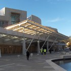 Scottish Parliament Building photo (8)