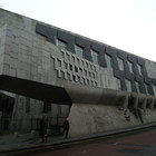 Scottish Parliament Building photo (10)