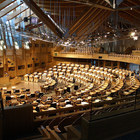 Scottish Parliament Building photo (4)