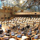 Scottish Parliament Building photo (13)