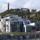 Scottish Parliament Building photo (3)