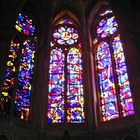 Catedral de Reims foto (13)