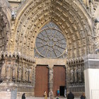 Catedral de Reims foto (16)