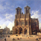 Catedral de Reims foto (4)