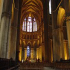 Catedral de Reims foto (2)