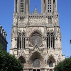 Catedral de Reims foto (0)