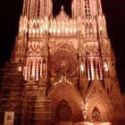 Catedral de Reims foto (5)