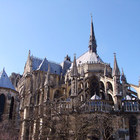 Reims Cathedral photo (1)