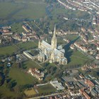 Salisbury Cathedral photo (7)