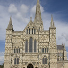 Salisbury Cathedral photo (4)