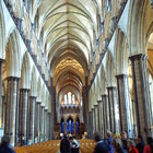 Salisbury Cathedral photo (9)