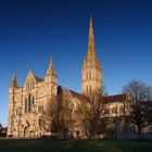 Salisbury Cathedral photo (0)