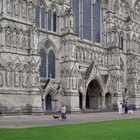 Salisbury Cathedral photo (22)