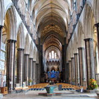 Salisbury Cathedral photo (2)