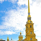 Peter and Paul Cathedral photo (3)