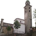 Cathedral of Saint Lawrence in Lugano photo (4)