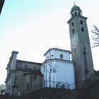 Cathedral of Saint Lawrence in Lugano photo (11)