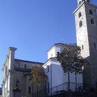 Cathedral of Saint Lawrence in Lugano photo (3)