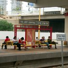 Tel Aviv Savidor Central Railway Station photo (9)