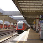 Tel Aviv Savidor Central Railway Station photo (1)