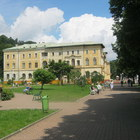 Old Bath House in Krynica-Zdroj photo (3)