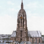 Frankfurt Cathedral photo (2)