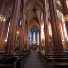 Frankfurt Cathedral photo (4)