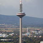 Europaturm photo (1)