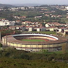 photo of Estadio Multiusos de San Lázaro